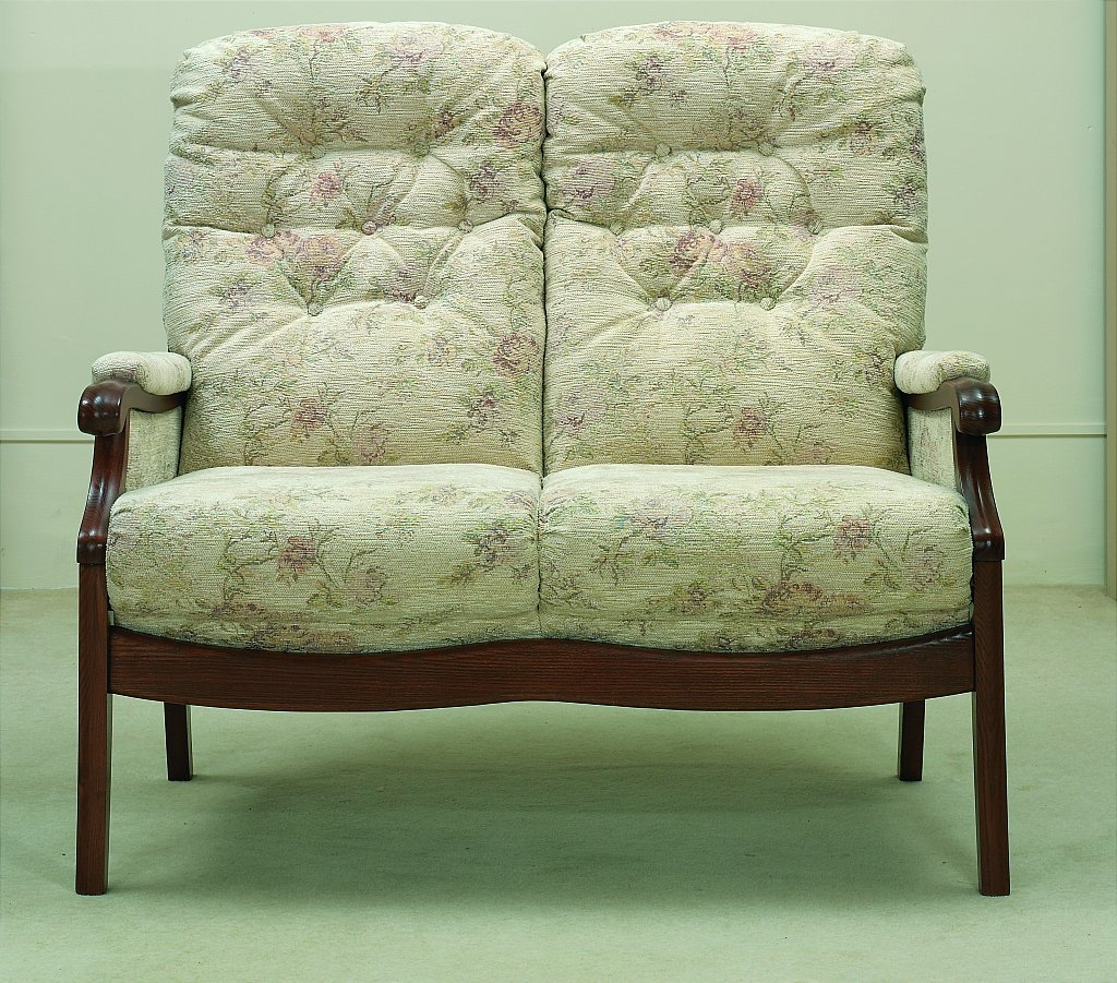 Fantastic Preferred Cintique Winchester Chairs Inside Cintique Winchester Petite 2 Seater Sofa (Image 4 of 15)