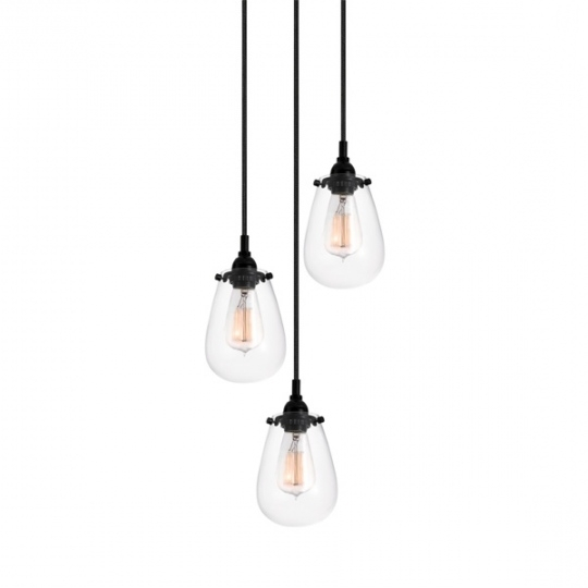 Fantastic Preferred Ikea Pendant Light Kits Throughout Astonishing 3 Pendant Light Kit 22 For Your Drum Pendant Lighting (Image 12 of 25)