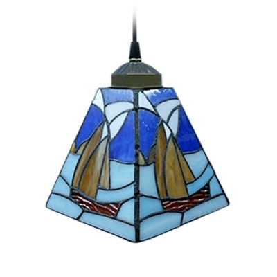 Fantastic Preferred Stained Glass Mini Pendant Lights Intended For Fashion Style Pendant Lighting Tiffany Lights Beautifulhalo (View 17 of 25)