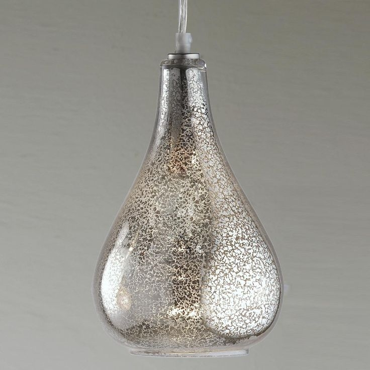 Fantastic Series Of Cracked Glass Pendant Lights Within 36 Best Glass Lighting Pendants Sophisication On A String (Image 11 of 25)