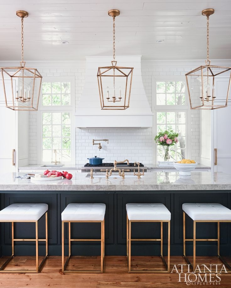 Featured Image of Lantern Pendants For Kitchen