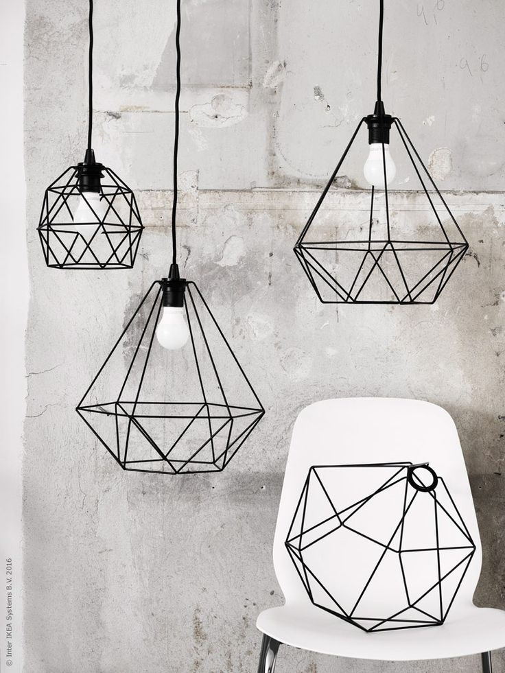 Fantastic Unique Ikea Plug In Pendant Lights Within 25 Best Ikea Lamp Ideas On Pinterest Ikea Pendant Light Ikea (Image 6 of 25)