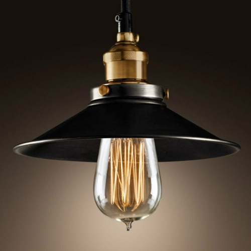 Fantastic Unique Pendant Light Edison Bulb With Regard To Fine Edison Bulb Pendant Lighting Crystal Bell Glass Lights (Image 12 of 25)