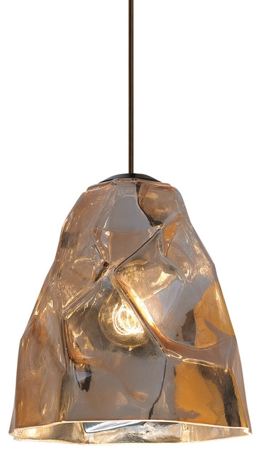 Fantastic Variety Of Copper Pendant Lights Within Adorable Copper Pendant Lights Copper Pendant Lighting Kitchen (Image 12 of 25)