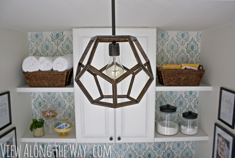 Featured Image of Dodecahedron Pendant Lights