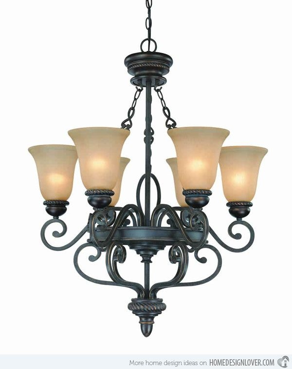 Fantastic Variety Of Wrought Iron Light Fittings Pertaining To Best 25 Iron Chandeliers Ideas Only On Pinterest Plank Of Wood (Image 14 of 25)