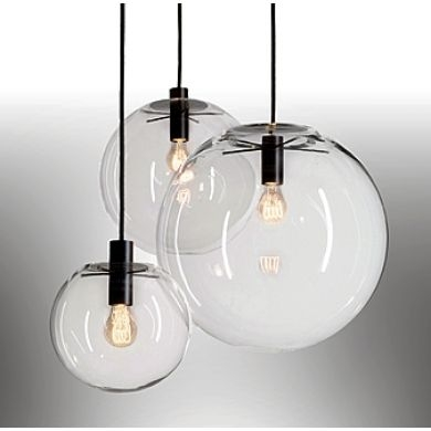 Fantastic Well Known Cluster Glass Pendant Light Fixtures Inside 40 Best Lighting Images On Pinterest (Image 10 of 25)