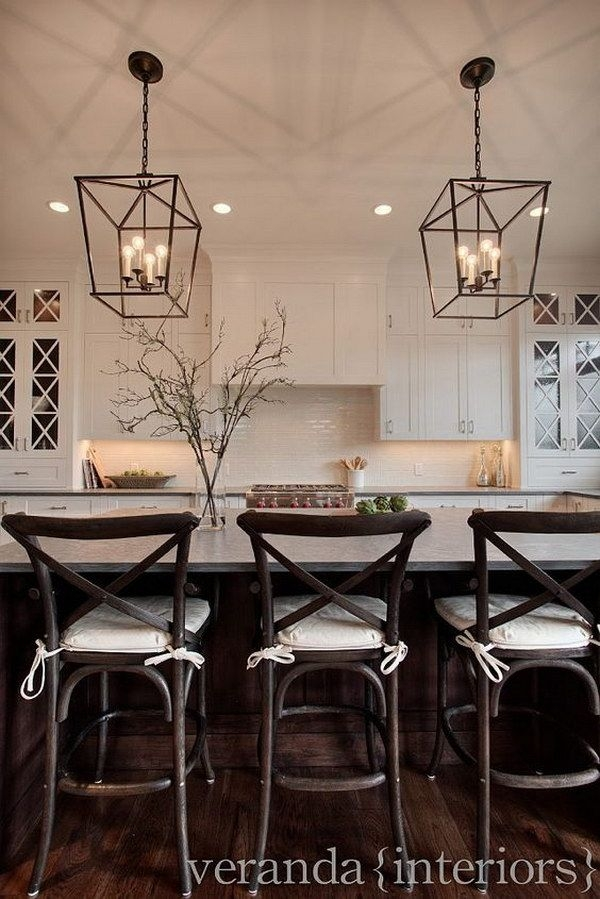 Fantastic Wellknown Lantern Pendants For Kitchen With 25 Best Kitchen Pendant Lighting Ideas On Pinterest Kitchen (View 24 of 25)