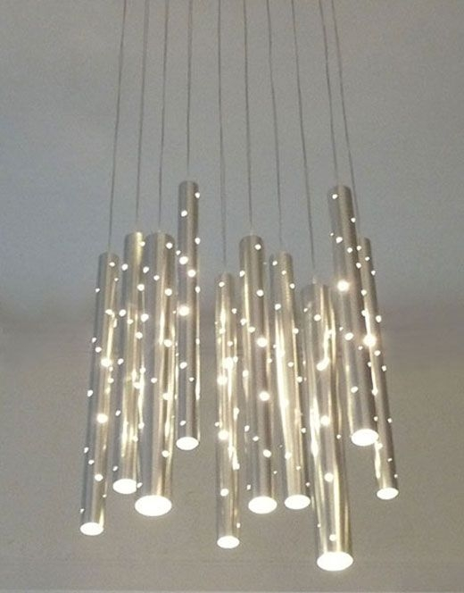 Fantastic Well Known Modern Pendant Chandelier Lighting Throughout 727 Best Pendant Lights Images On Pinterest (Image 8 of 25)