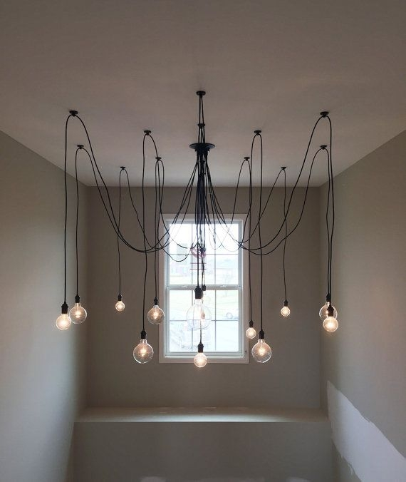 Fantastic Wellknown Modern Pendant Chandelier Lighting Within Best 25 Modern Chandelier Lighting Ideas On Pinterest Modern (Image 9 of 25)
