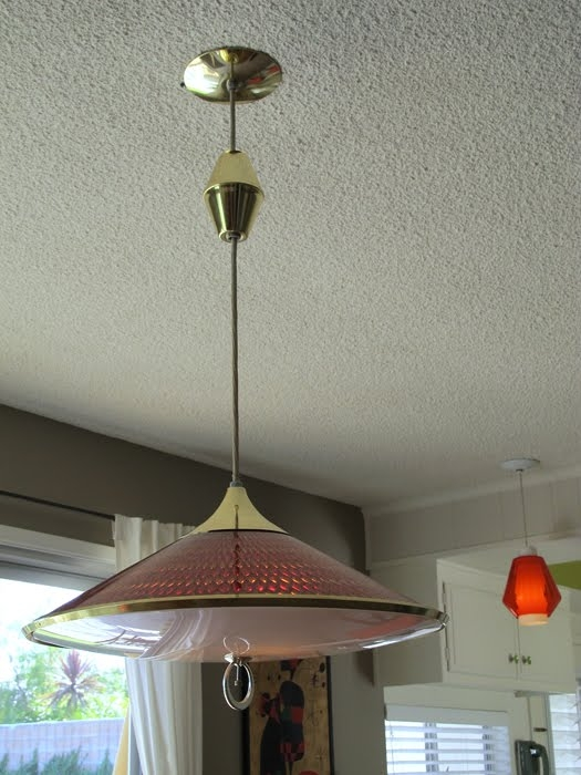 Fantastic Wellliked Pull Down Pendant Lights With Mad For Mid Century Moe Light Honeycomb Lighting (View 20 of 25)