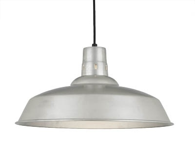 Fantastic Widely Used Barn Pendant Lights Within Light Warehouse Pendant (Image 9 of 25)