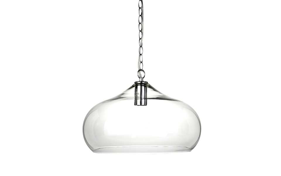 Fantastic Widely Used Eva Pendant Lights With Regard To Eva Glass Ceiling Pendant At Laura Ashley (Image 12 of 25)