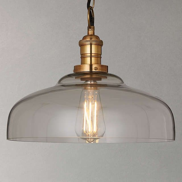 Fantastic Widely Used Glass Pendant Ceiling Lights With Best 25 Glass Pendant Light Ideas On Pinterest Kitchen Pendants (Image 14 of 25)