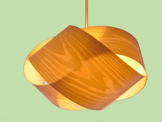 Fantastic Widely Used Wood Veneer Pendant Lights Throughout 179 Best Lighting Images On Pinterest (View 9 of 25)