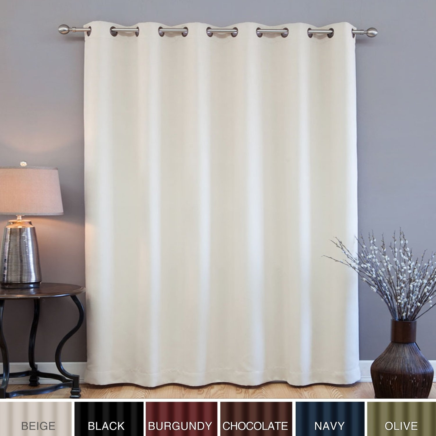 Fashionable Sliding Glass Door Curtains Design Ideas And Decor Within Sliding Glass Door Curtains (View 10 of 25)