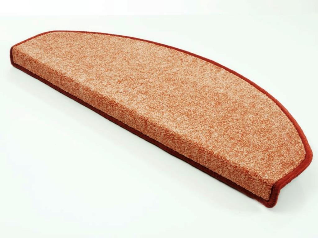 Feel Safer With Carpet Stair Treads For Stair Tread Carpet Tiles (Image 5 of 15)