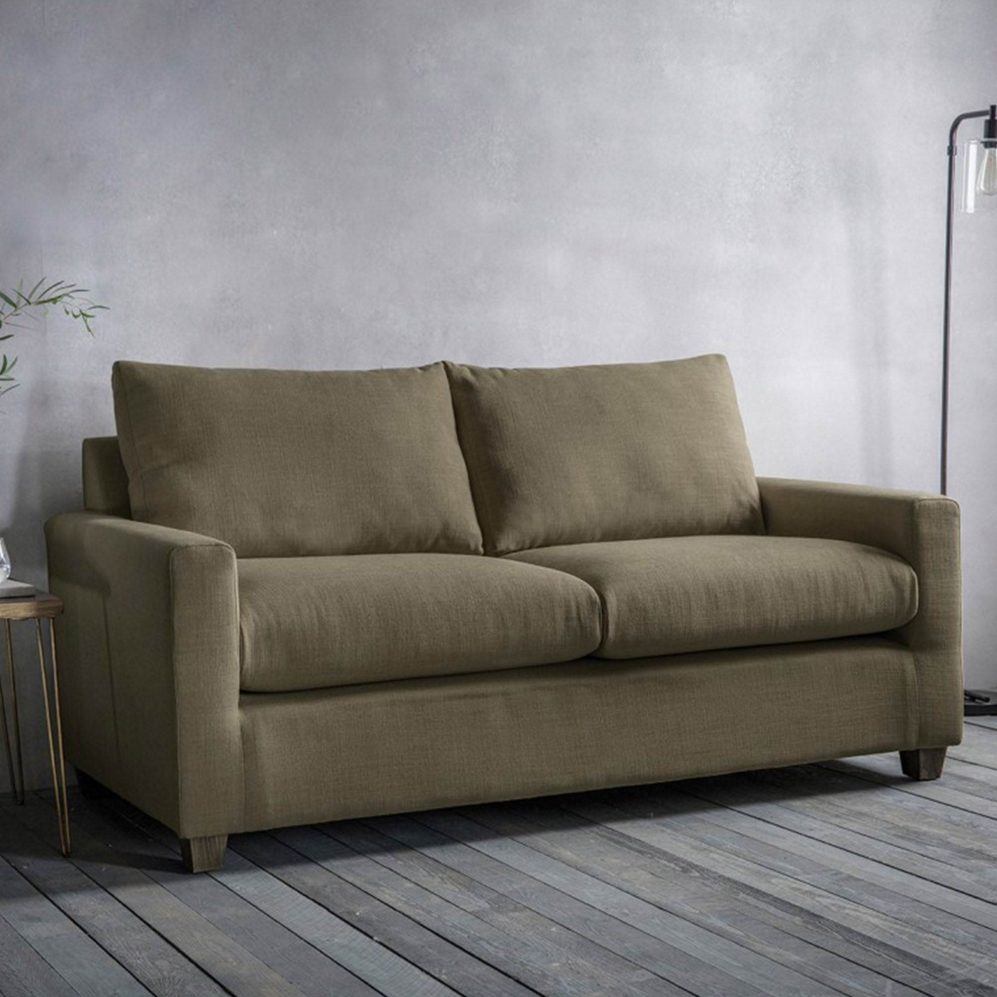 Field Army Stratford Sofa Seating Online At Homesdirect365 Throughout Stratford Sofas (Image 5 of 15)