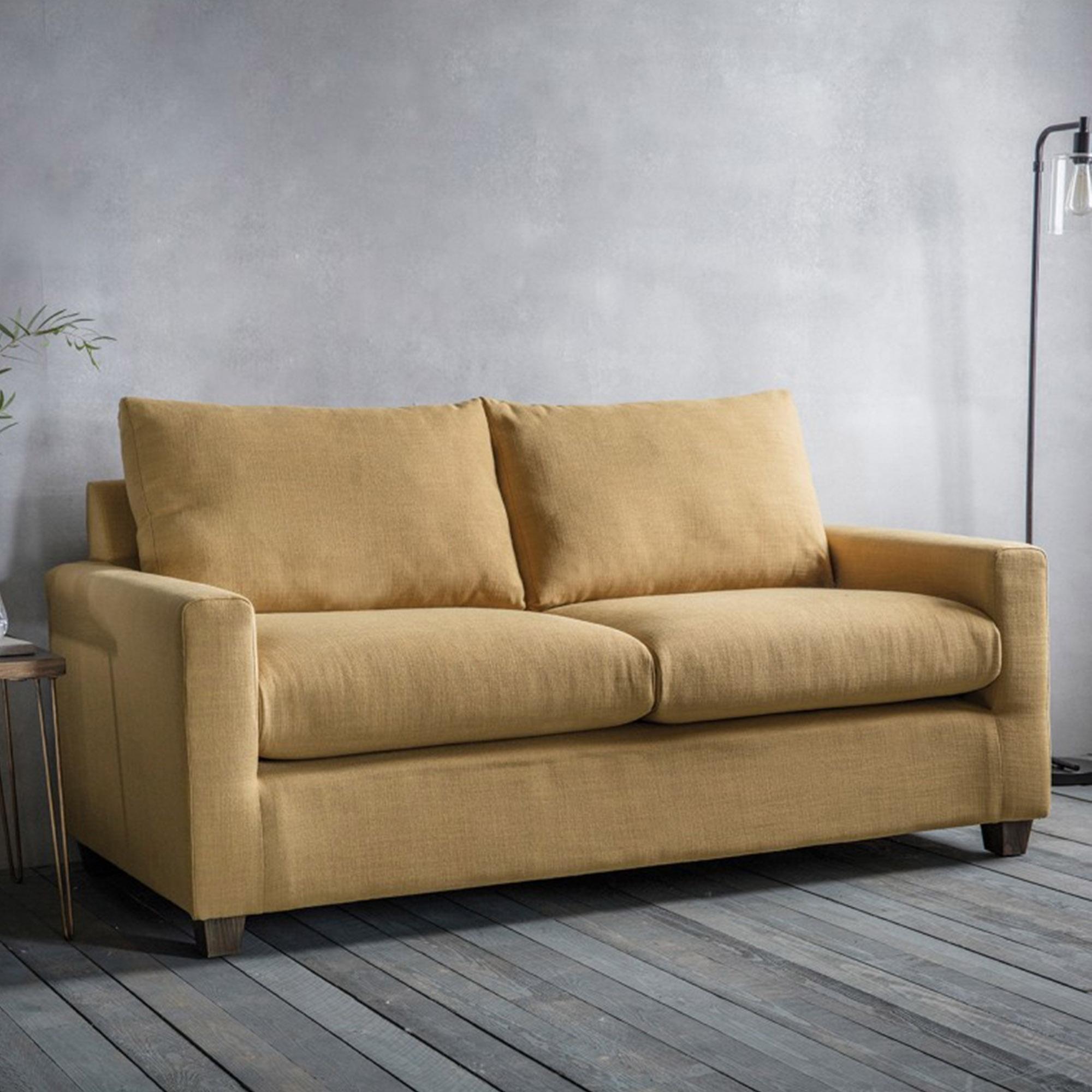 Field Ochre Stratford Sofa Seating Online At Homesdirect365 Regarding Stratford Sofas (Image 6 of 15)