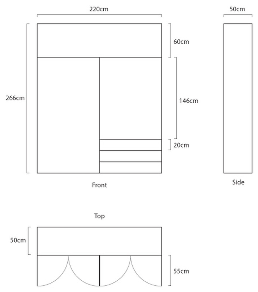 Fitted Wardrobe Carpentry Joinery Job In Norbury South London With Fitted Wardrobe Depth (View 2 of 15)
