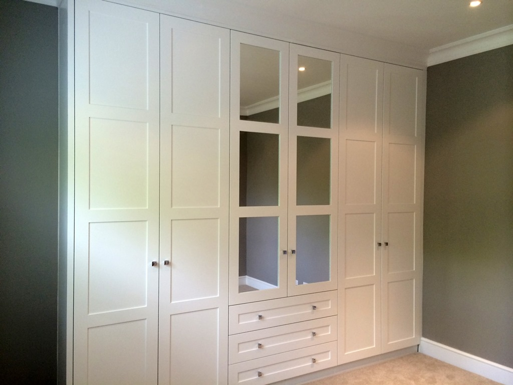 25+ Cupboard Inserts for Wardrobes | Cupboard Ideas