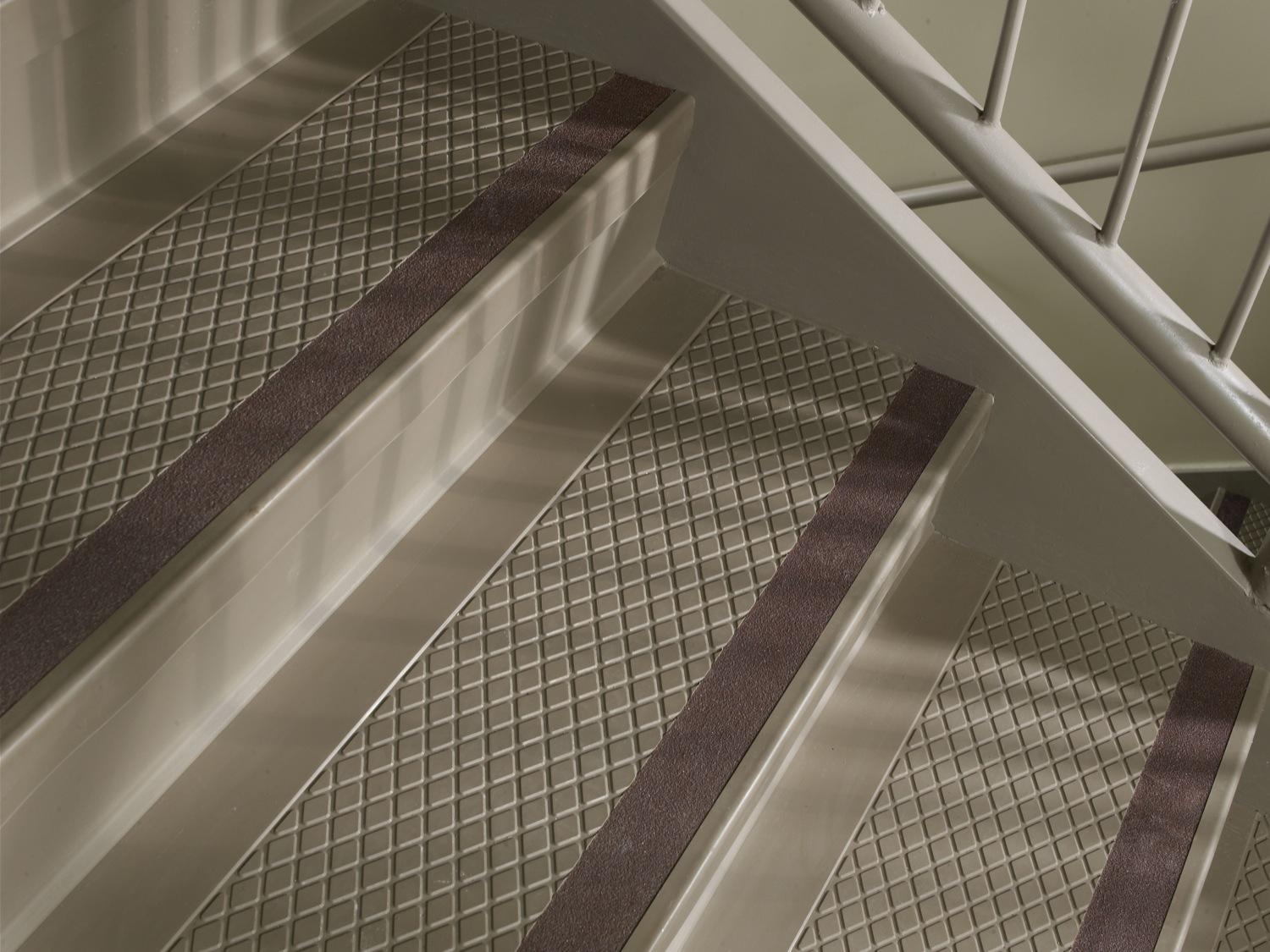 Flexco Rubber Flooring Vinyl Flooring Rubber Stair Treads Samples With Regard To Brown Stair Treads (Image 2 of 15)
