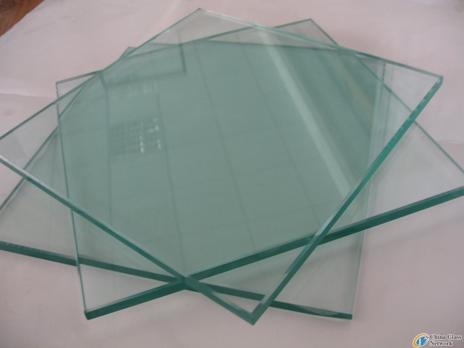 Float Glass Sheet 009 Float Glass China Glass Network Pertaining To Float Glass (View 10 of 15)