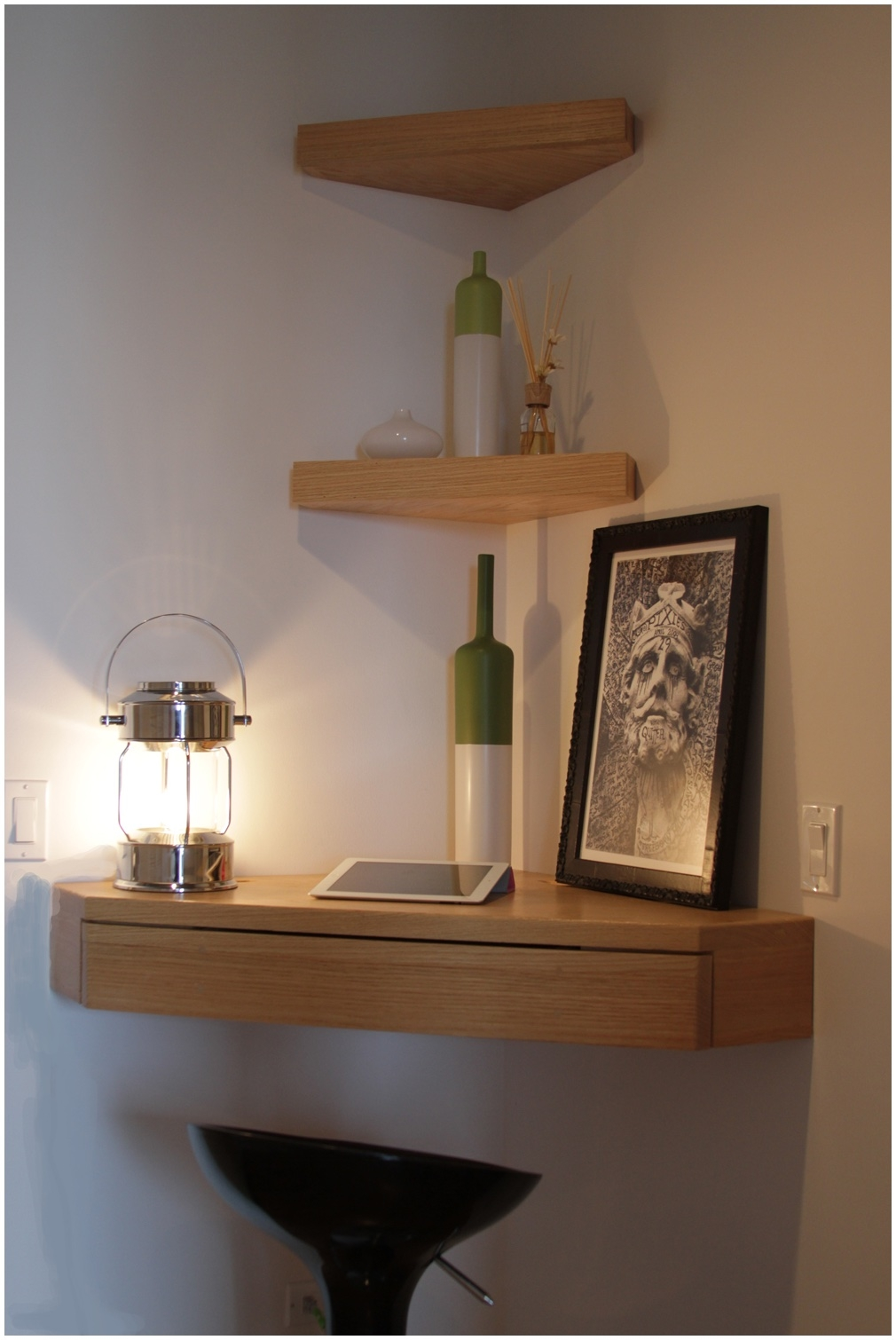 Featured Image of Corner Shelf For Dvd Player