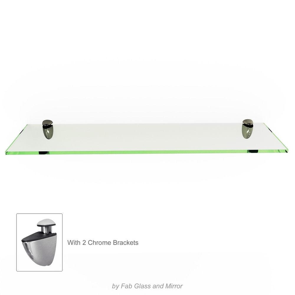 Floating Glass Shelves Glass Floating Shelves Bunnings Youtube Regarding Free Floating Glass Shelves (View 6 of 15)