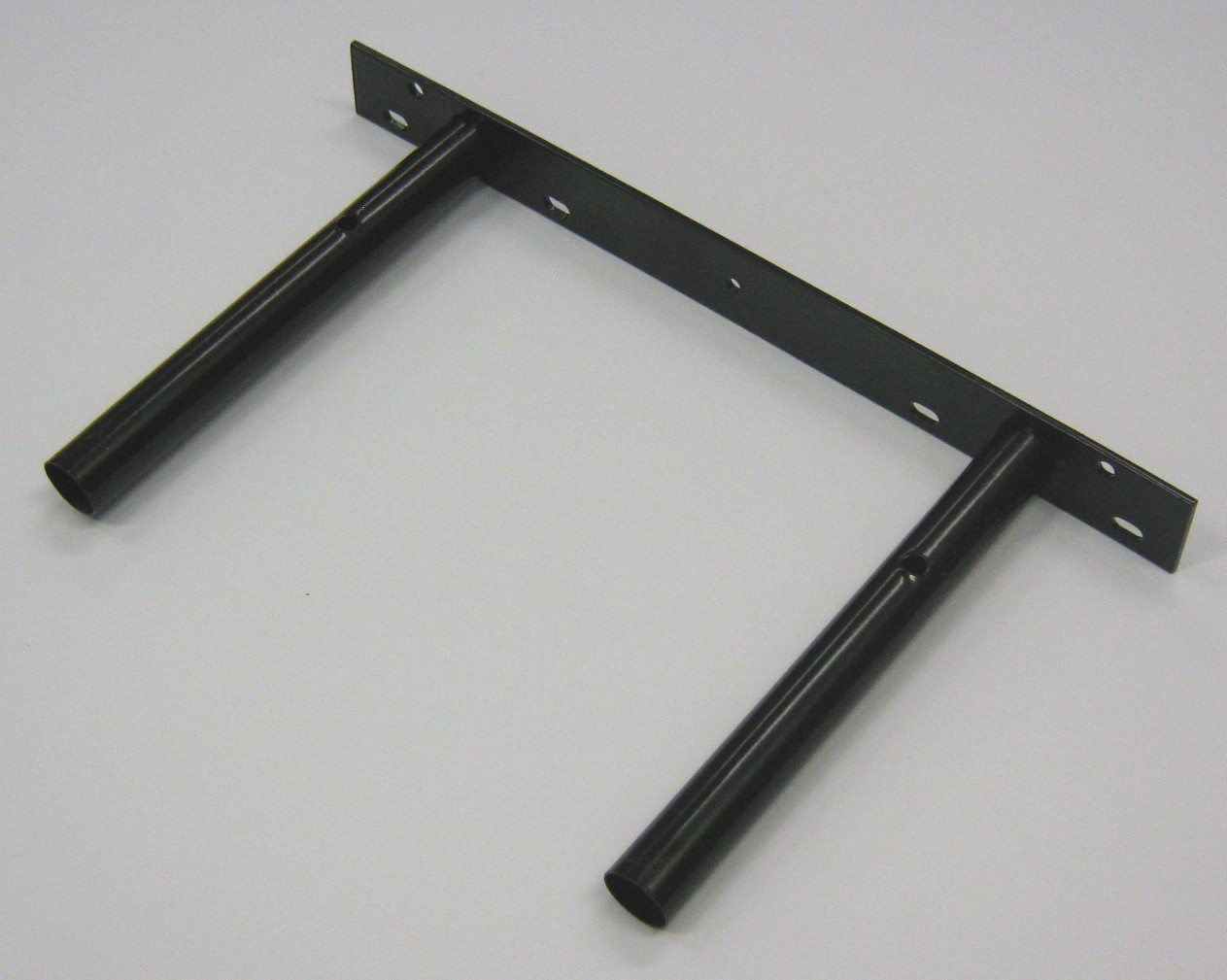 Floating Shelf Bracket 300x30x25mm The Shelving Shop Intended For 50cm Floating Shelf (Image 5 of 15)