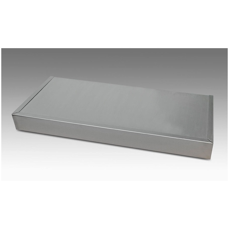 Floating Shelf White Best Stainless Steel Floating Shelves Rustic Within 50cm Floating Shelf (View 1 of 15)