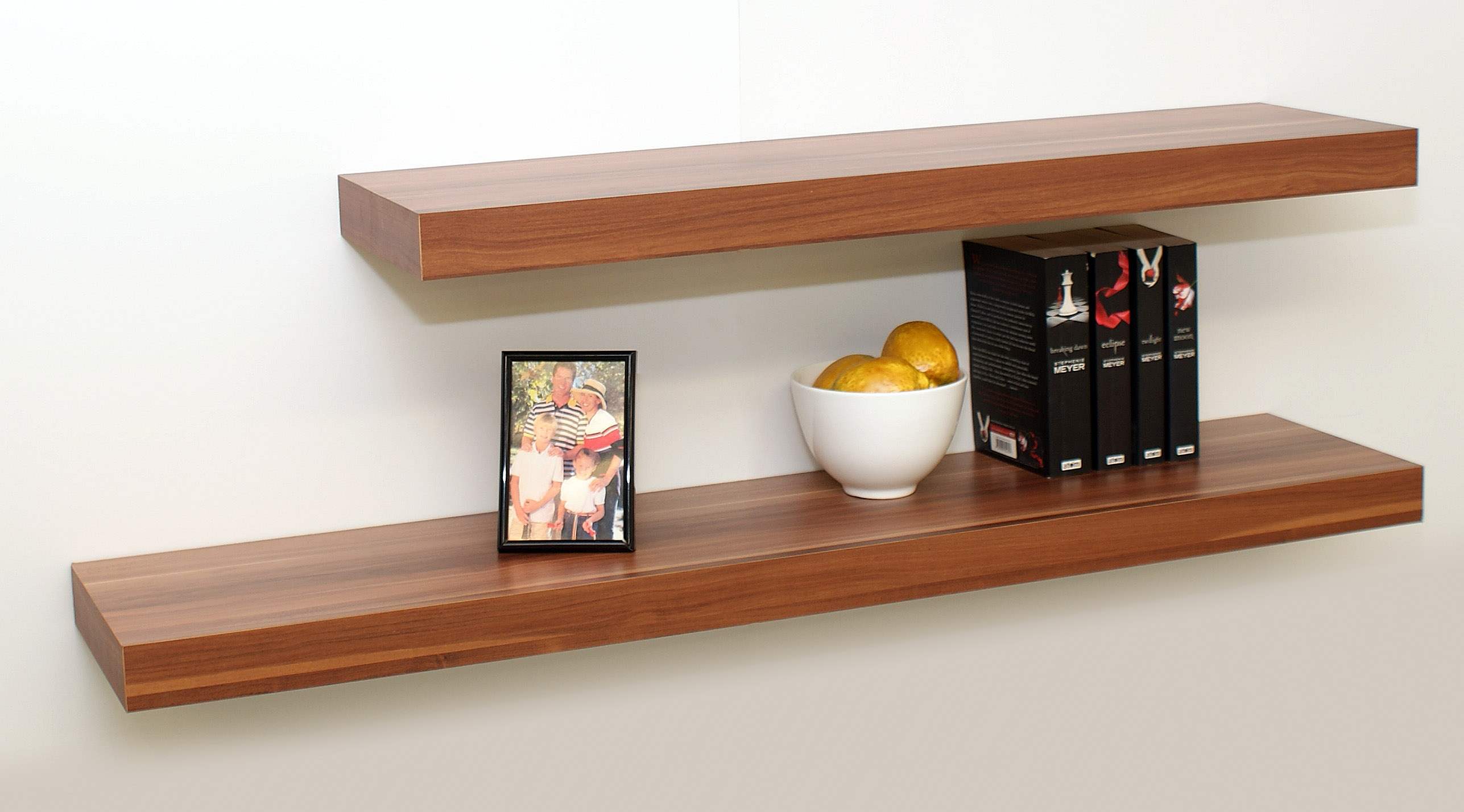 Floating Shelves Shelf Free Bookshelves Diy Wall For Kitchen With Regard To Floating Shelves (Image 10 of 15)