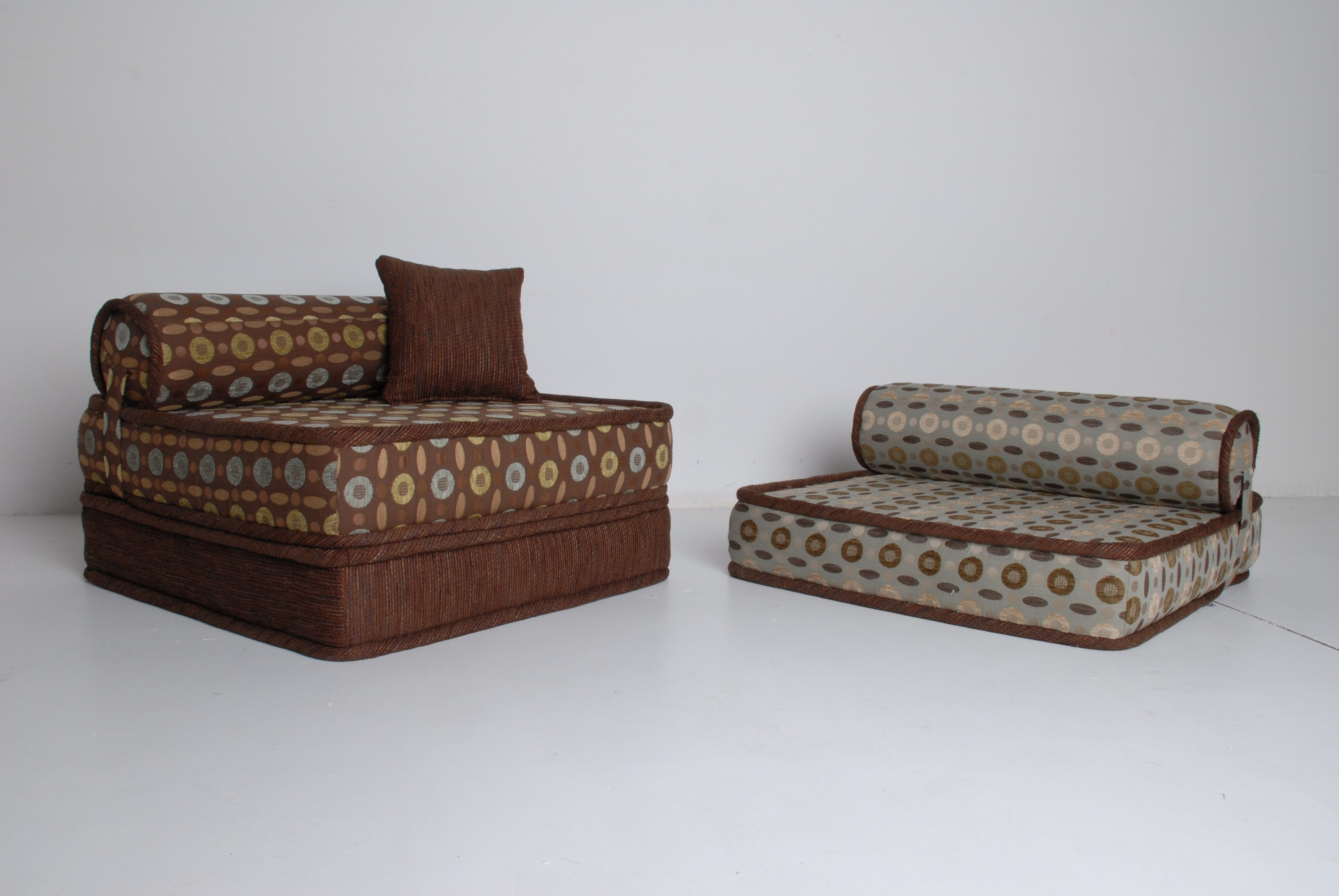 Floor Seating Ideas A New And Unusual Detail In Your Interior Within Moroccan Floor Seating Furniture (Image 7 of 15)