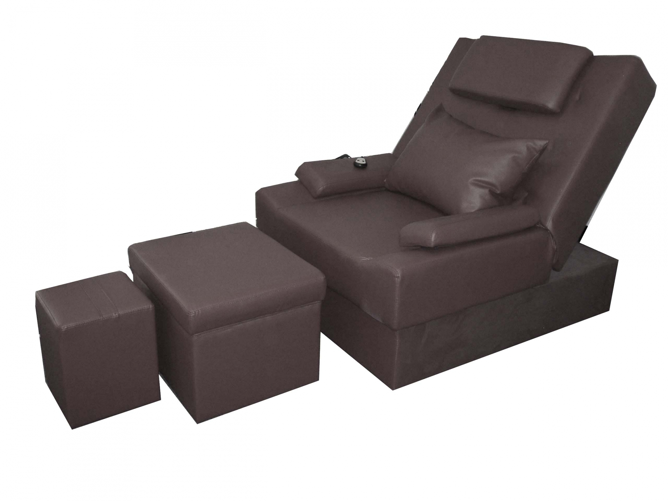 Foot Massage Chairs Throughout Foot Massage Sofa Chairs (Image 4 of 15)