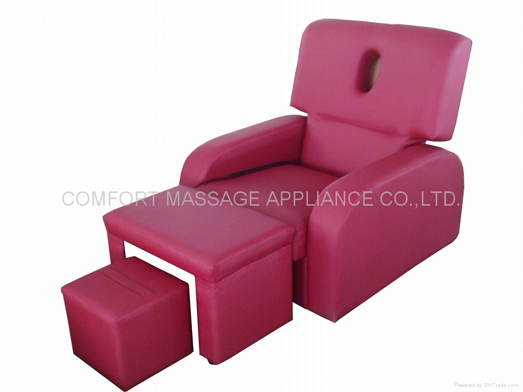 Foot Massage Sofa With Regard To Foot Massage Sofa Chairs (Image 9 of 15)