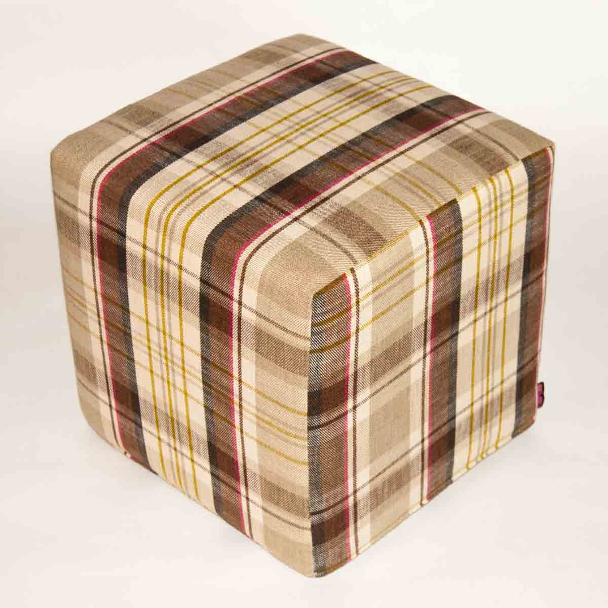 15 Photos Pouffes and Footstools for Sale