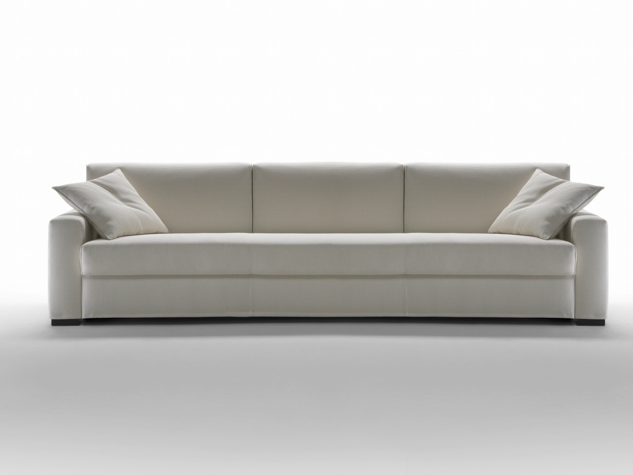 Four Seater Sofas Driade Megara Four Seater Sofa Seater Fabric In 4 Seater Couch (Image 9 of 15)