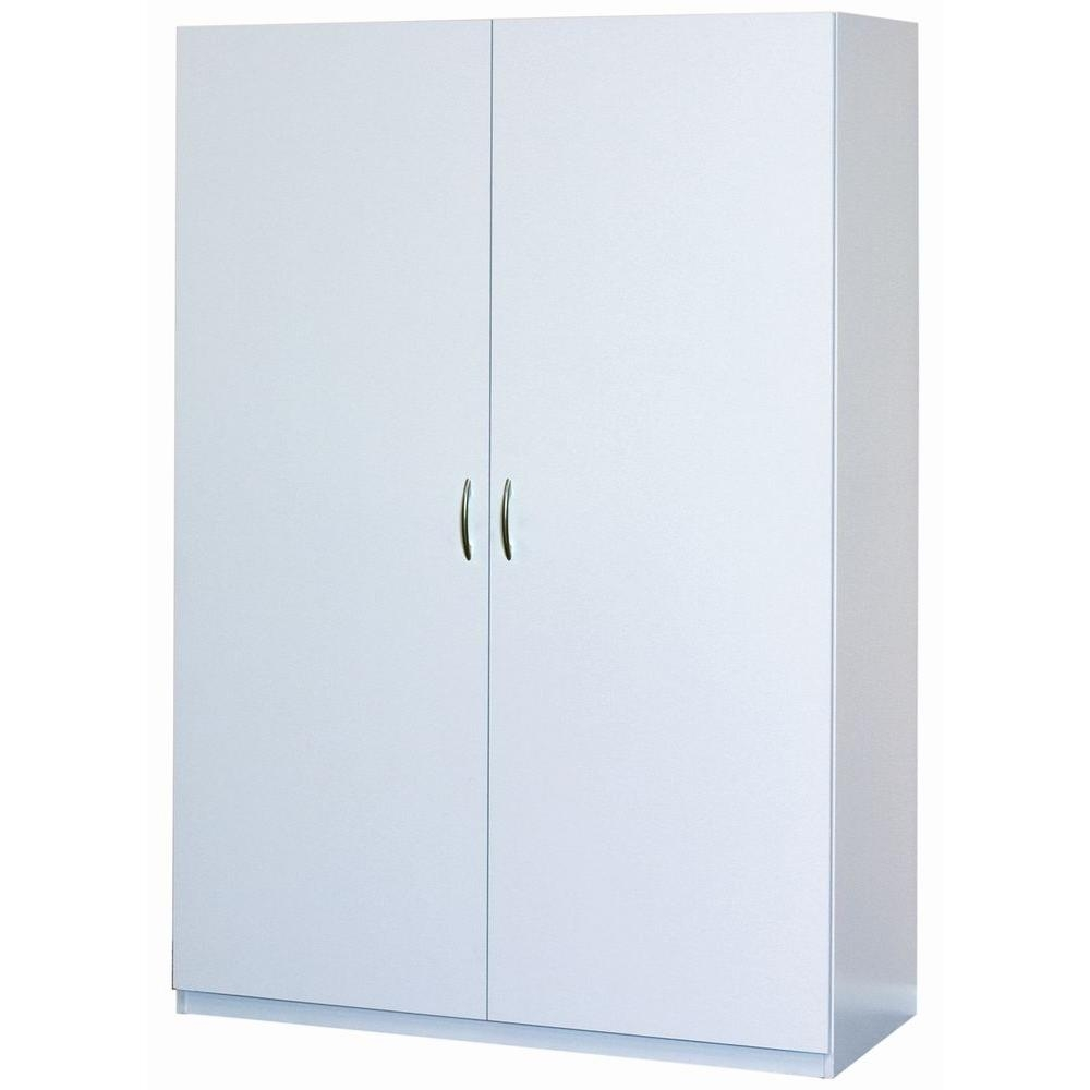 Free Standing Cabinets Garage Cabinets Storage Systems The With Free Standing Storage Cupboards (Image 4 of 15)