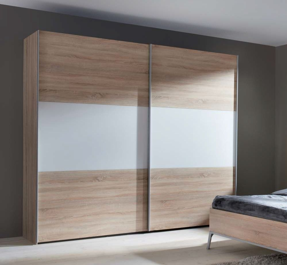 Free Standing Sliding Wardrobes Sale Now On Cfs Uk With Regard To Sliding Door Wardrobes (Image 6 of 25)