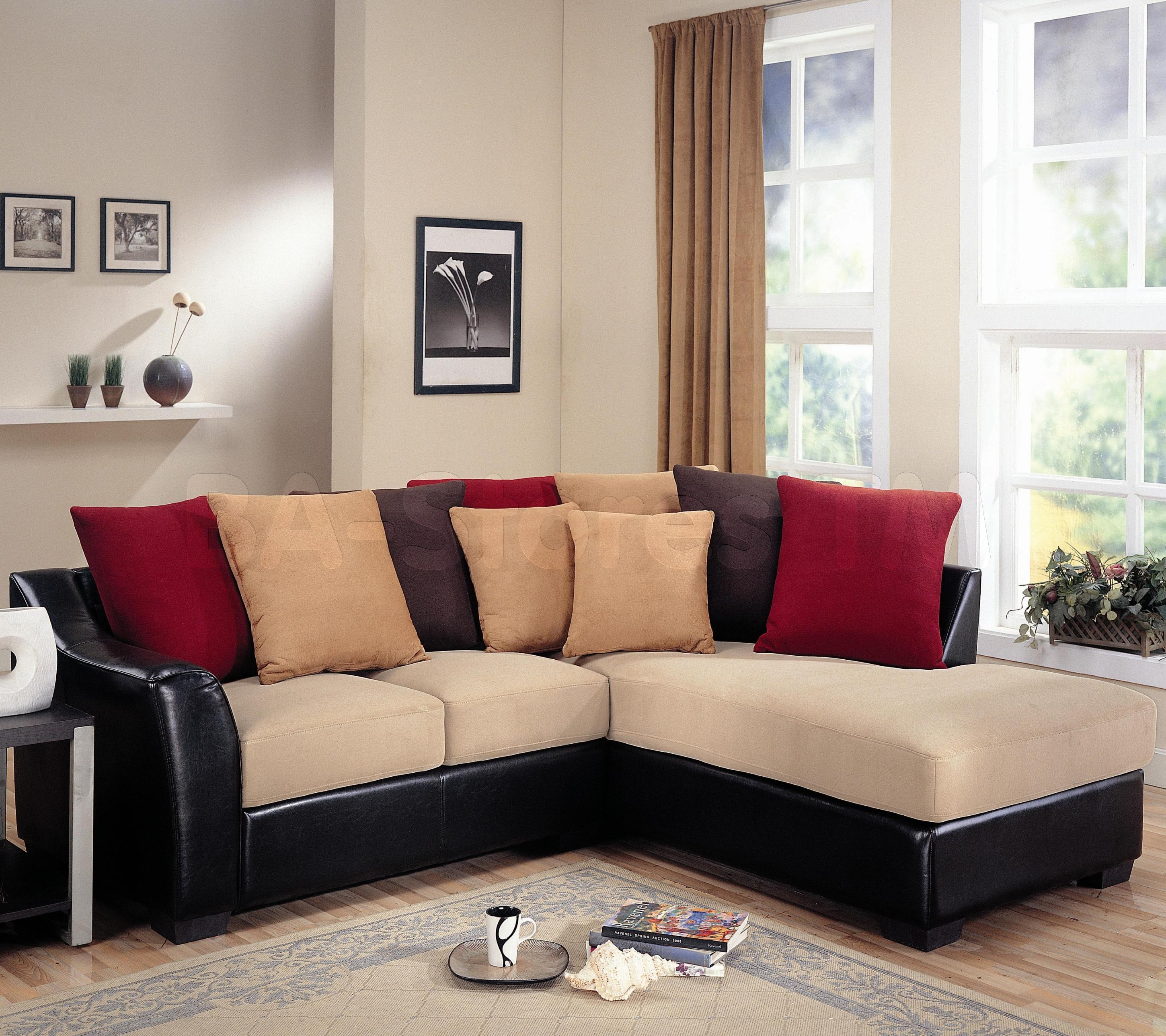 Furniture 63 Cheap Living Room Sets Wooden Floor And Wall And For Floor Couch Cushions (Image 13 of 15)