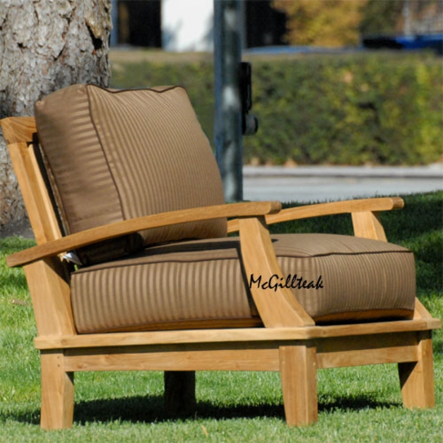 Furniture Dining Table Teak Outdoor Furniture For Cool Patio Inside Outdoor Sofas And Chairs (Image 7 of 15)