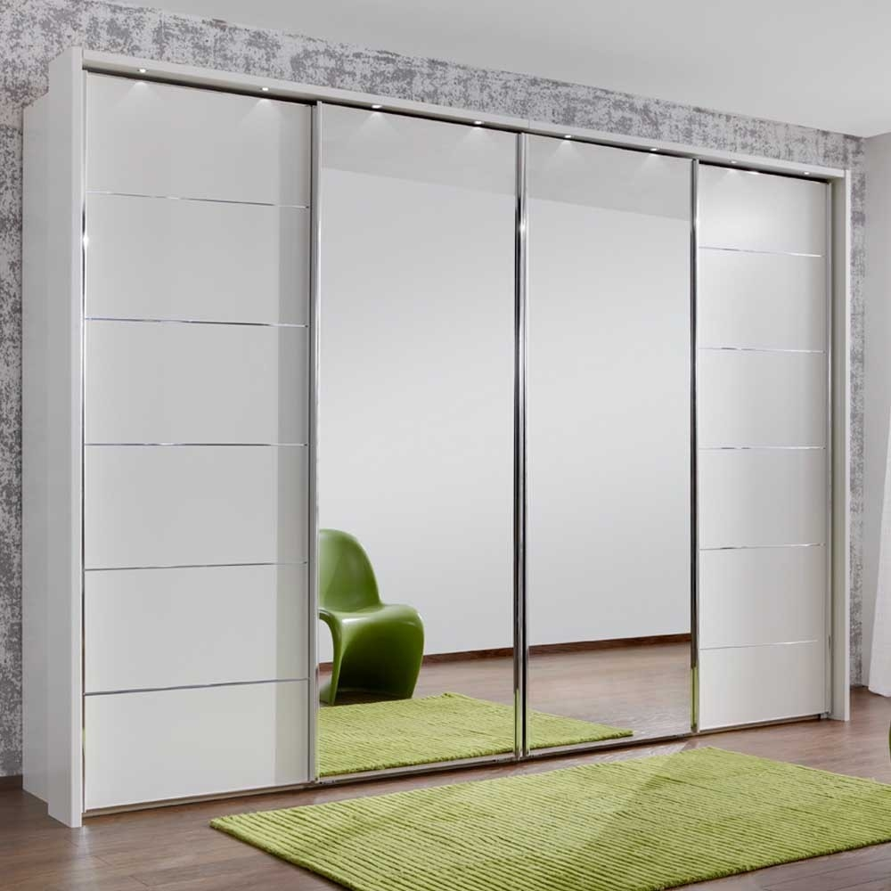 Furniture For Modern Living Furniture For Modern Living Intended For Sliding Door Wardrobes (Image 7 of 25)