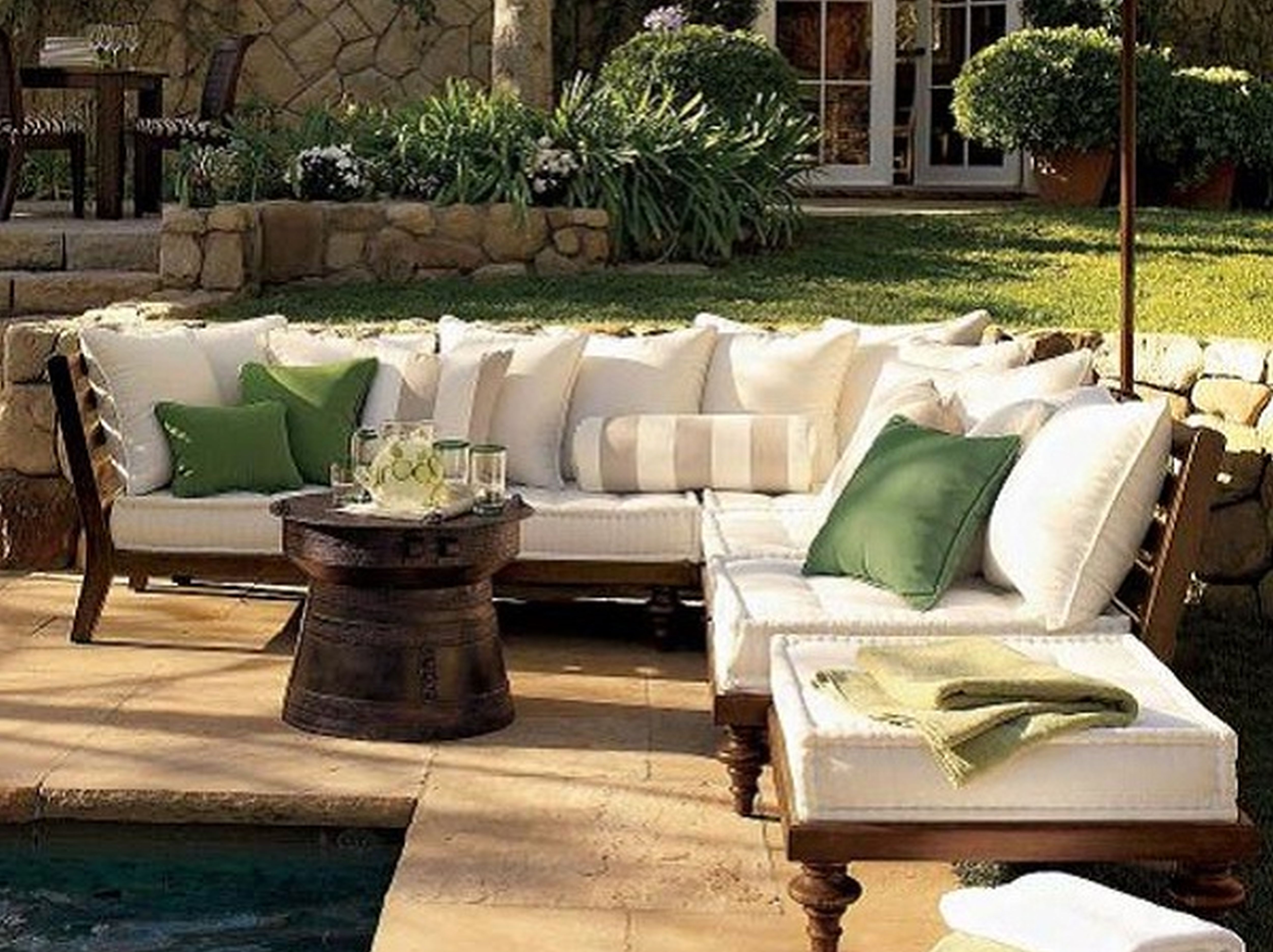 Furniture Inspiring Outdoor Furniture Design Ideas With Ebel With Outdoor Sofa Chairs (Image 8 of 15)