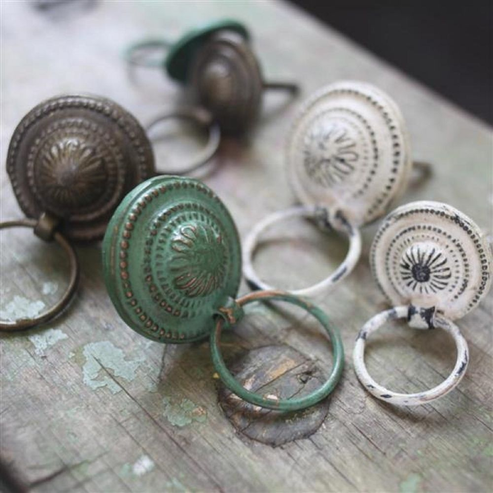 Furniture Knobs Vintage Roselawnlutheran Within Vintage Cupboard Handles (View 7 of 25)