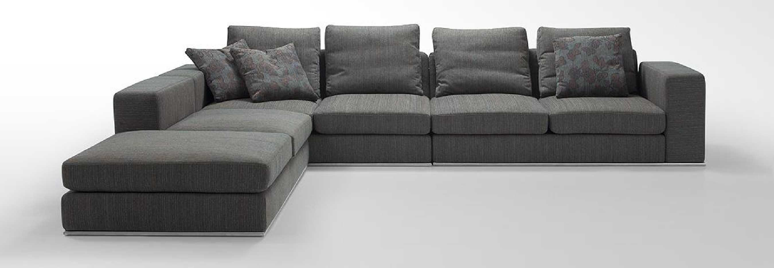 Furniture Leather Sectional Sofa Bed And L Shaped Sleeper Sofa With L Shaped Sofa Bed (Image 7 of 15)