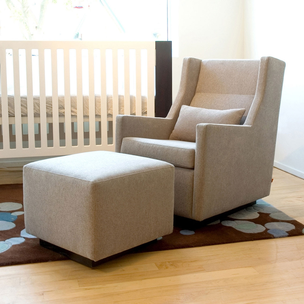 Furniture Update Your Decor With Cheap Rocking Chairs For Nursery With Rocking Sofa Chairs (Image 4 of 15)
