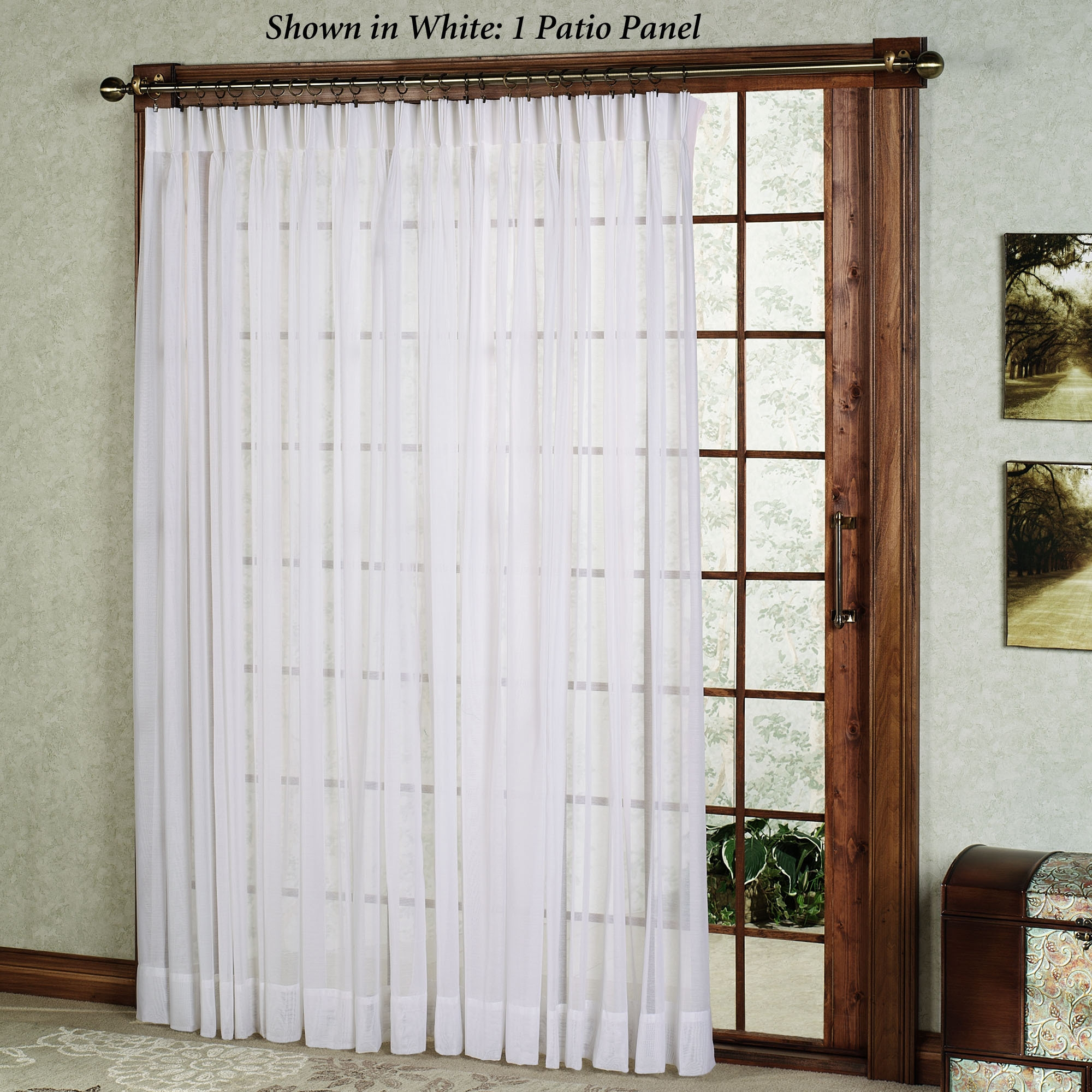 Glass Door Curtains Home Design Ideas Gigforest For Sliding Glass Door Curtains (Image 12 of 25)