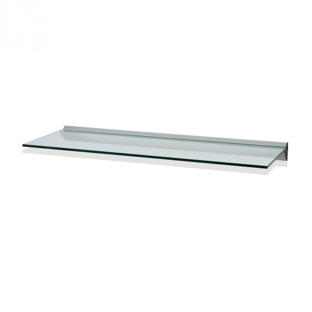 Featured Image of Glass Shelf Brackets Floating On Air
