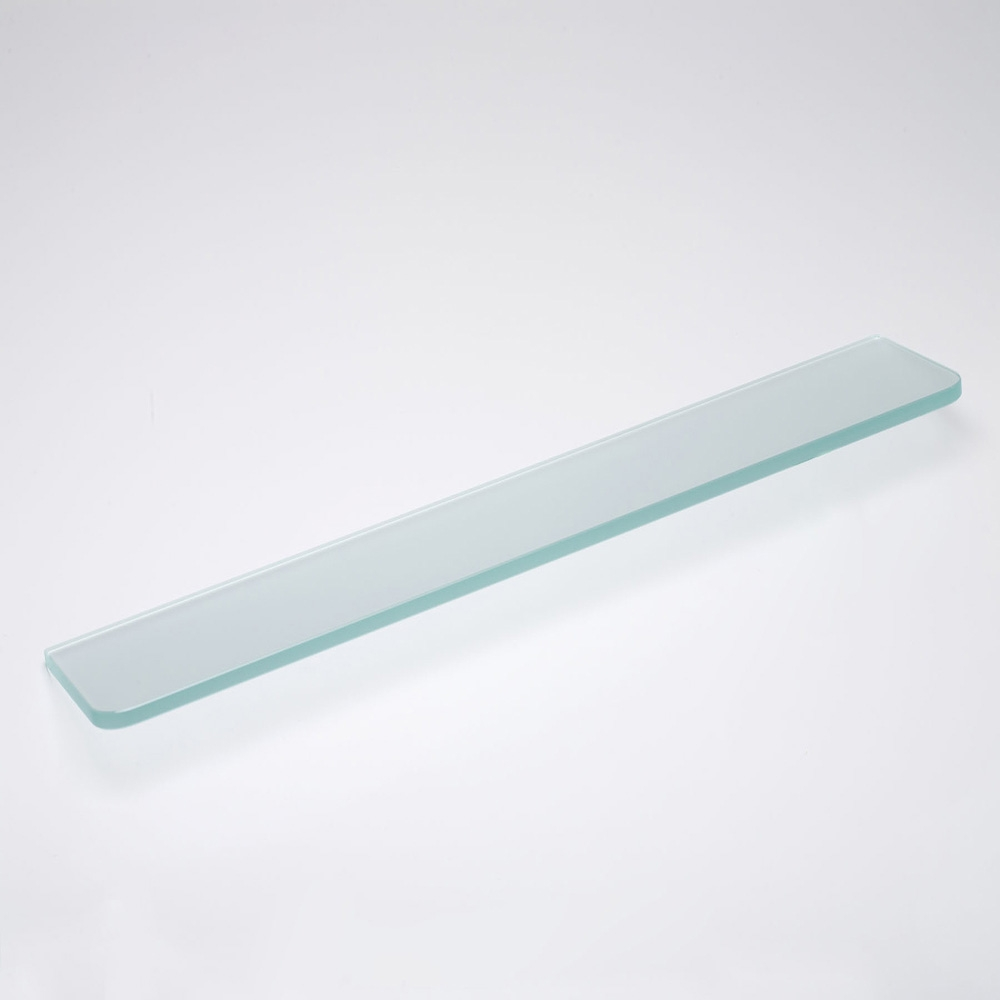 Featured Image of Frosted Glass Shelves