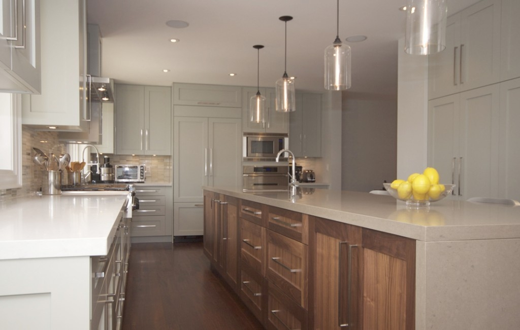 Great Best Kitchen Island Light Pendants Regarding Kitchen Island Lighting Height Jeffreypeak (Image 11 of 25)